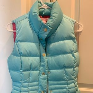Make me an offer! Lilly Pulitzer puffer Vest!